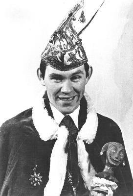 1970 - Prins Nico I