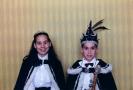 1998 - Jeugdprins Twan I en Jeugdprinses Sanne