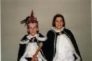 1996 - Jeugdprins Willem I & Jeugdprinses Eveline