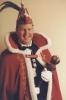 2001 - Prins Wyno I